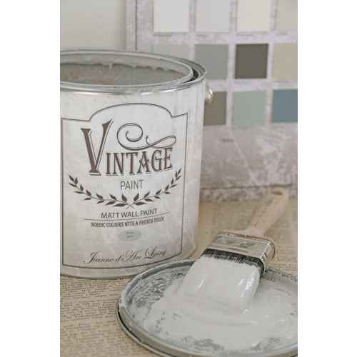 Jeanne d 39 arc living kalkfarbe antique cream 100 ml - Wandfarbe stone ...